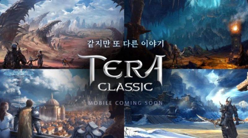 TERA Classic MMORPG