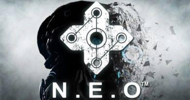 N.E.O เกมมือถือ Action RPG