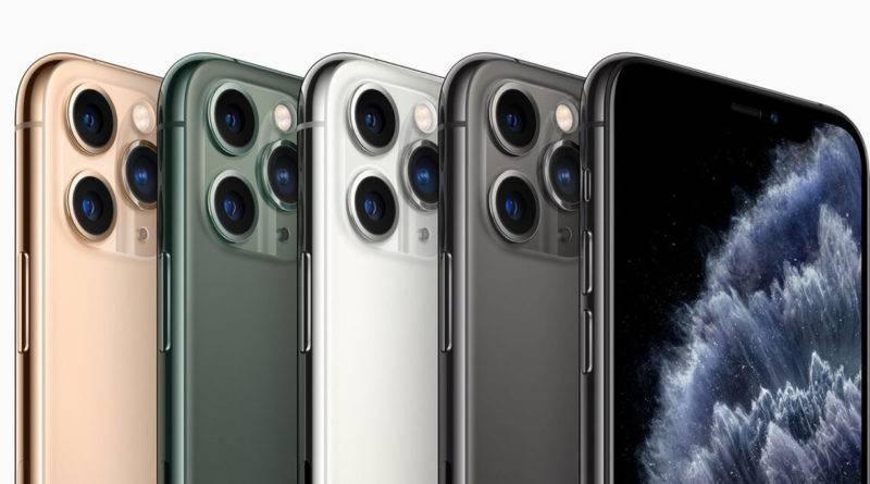 iphone-11-เปิดตัว