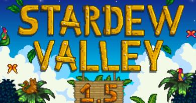Stadew Valley