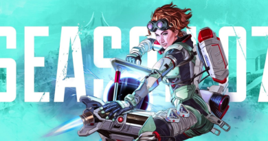 Trident apex legends
