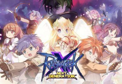 รีวิว Ragnarok X Next Generation ความ Classic ที่ได้รับการปรับปรุงใหม่จนยอดเยี่ยม