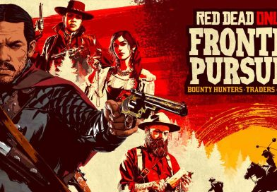 Red Dead Online การอัพเดทช่วงฤดูร้อนจะเพิ่มกิจกรรมผิดกฎหมายมากขึ้น!