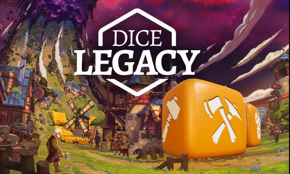 Dice Legacy เกมสร้างเมืองตัวใหม่ที่ดูแปลกตากว่าที่เราคาดไว้