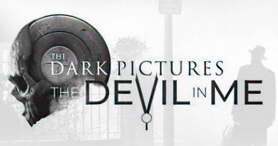 Dark Picture, The Devil In Me