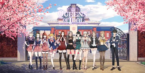 รีวิว Idol Queens Production เกมจัดการวง Idol ที่สมจริงที่สุดแล้วในตอนนี้