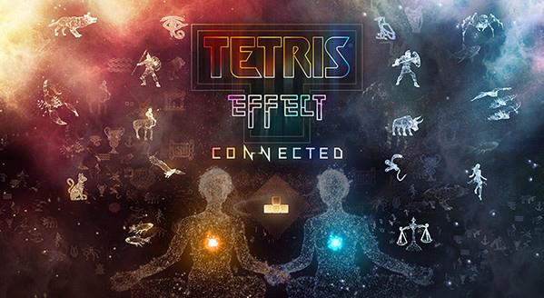 รีวิวเกมส์ Tetris Effect