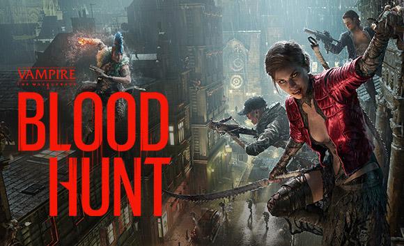 ภาพเกมส์ Bloodhunt