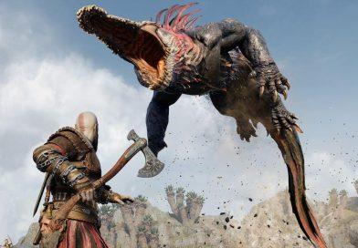 Trailer ใหม่ของ God of War: Ragnarok ได้เปิดเผยออกมาแล้วในงาน PlayStation's Showcase