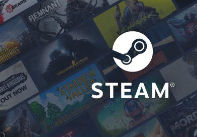 Steam อัพเดตหน้าต่าง Download รูปแบบใหม่แล้ว