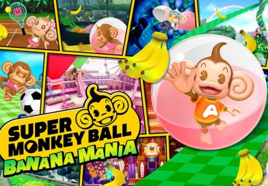 Super Monkey Ball Banana Mania จดหมายรักจากทีมงานสู่แฟนเกมผู้คลั่งกล้วยทั้งหลาย