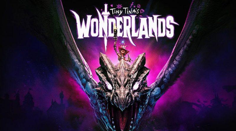 Tiny Tina's Wonderland จะใช้เทคโนโลยีอาวุธแบบเดียวกับ Borderlands 3